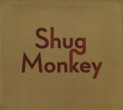 Rose, Simon / Nicola L. Hein: Shug Monkey (Creative Sources)