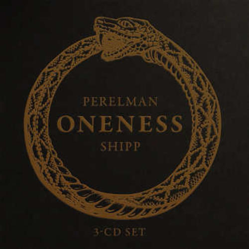 Perelman, Ivo / Matthew Shipp: Oneness [3 CDs] (Leo Records)