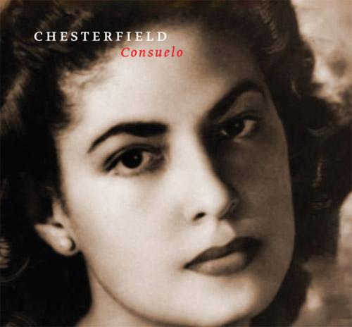 Chesterfield (Burkhard Stangl / Angelica Castello): Consuelo (Mikroton Recordings)