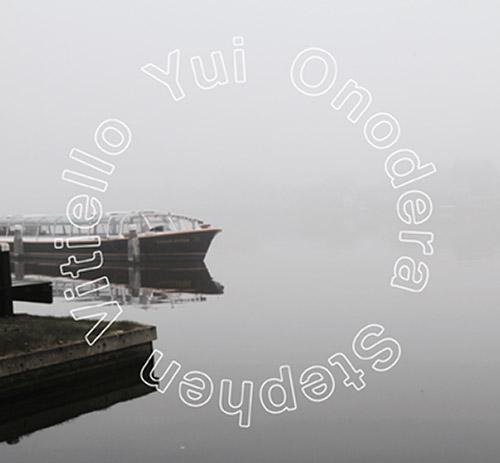 Onodera, Yui / Stephen Vitiello: Quiver (Mikroton Recordings)