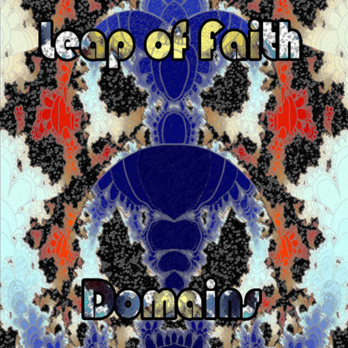 Leap Of Faith: Domains (Evil Clown)