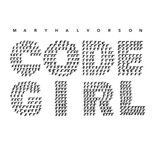 Halvorson, Mary : Code Girl [2 CDs] (Firehouse 12 Records)