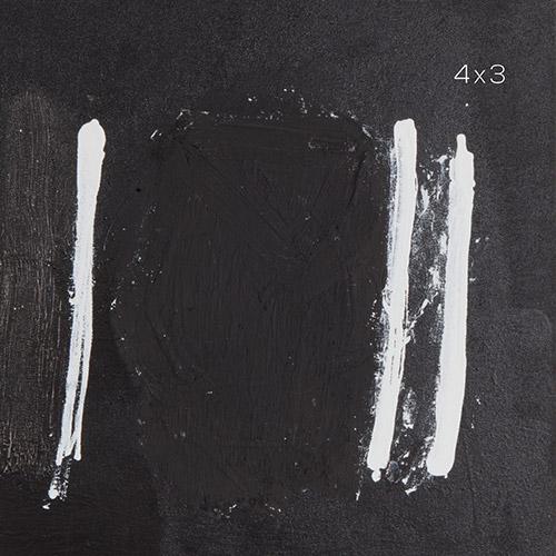 Bonneau, Michel / John Heward / Scott Thomson : 4x3 (Tour de Bras)