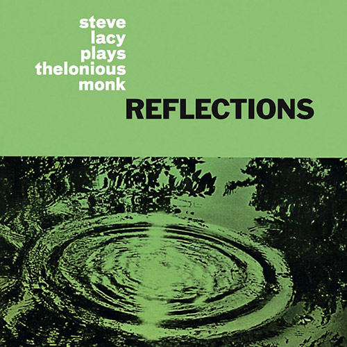 Lacy, Steve: Reflections: Steve Lacy Plays Thelonious Monk [VINYL] (Jeanne Dielman)