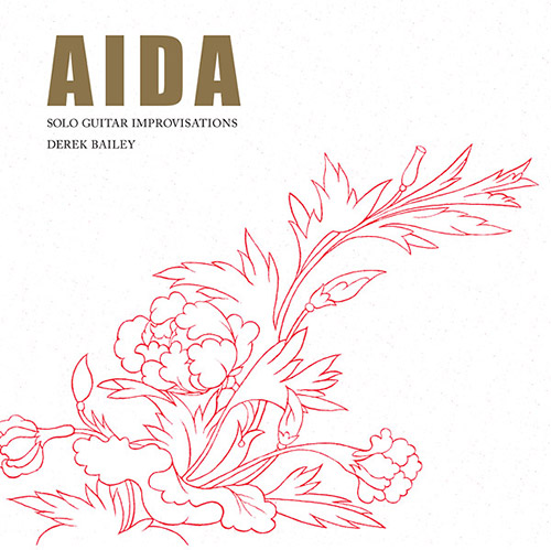 Bailey, Derek: Aida [VINYL 2 LPs] (Honest Jons Records)