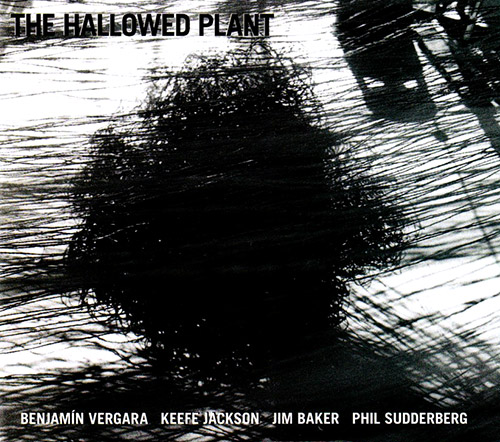 Jackson, Keefe / Benjamin Vergara / Jim Baker / Phil Sudderberg: The Hallowed Plant (Relative Pitch)
