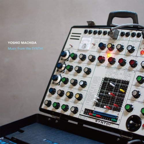 Machida, Yoshio: Music From The SYNTHI (Baskaru)