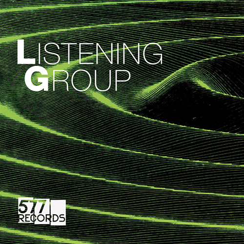 Listening Group (feat. Daniel Carter / Patrick Holmes / Jeff Snyder / Stelios Mihas / Federico Ughi) (577)