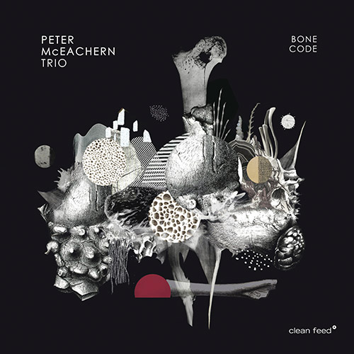 McEachern Trio, Peter: Bone-Code (Clean Feed)