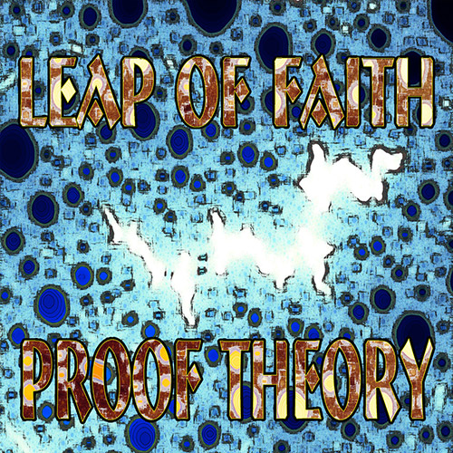 Leap Of Faith: Proof Theory (Evil Clown)