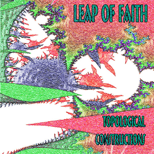 Leap Of Faith: Topological Constructions (Evil Clown)