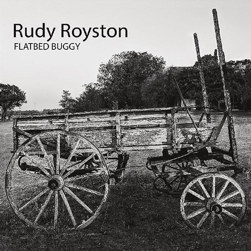 Royston, Rudy: Flatbed Buggy (Greenleaf Music)