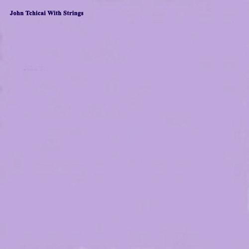 Tchicai, John: John Tchicai With Strings [VINYL] (Treader)