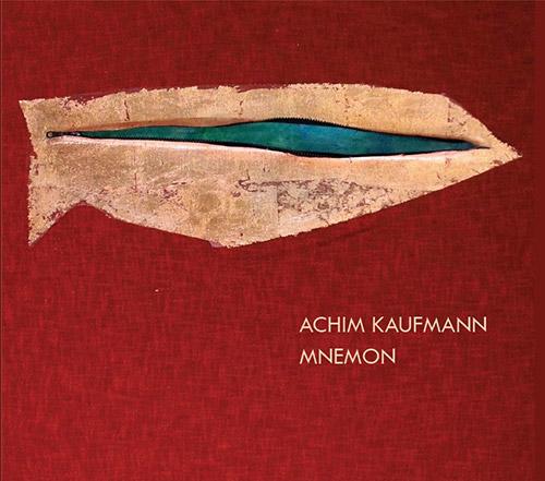 Kaufmann, Achim: Mnemon (Nuscope)