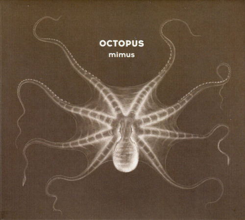 Octopus: Mimus (Creative Sources)