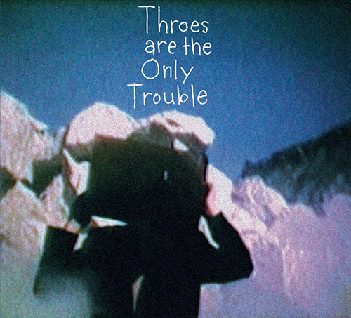 Foster, Michael / Steve Swell / Brandon Lopez / Weasel Walter: Throes are the Only Problem (Ugexplode)