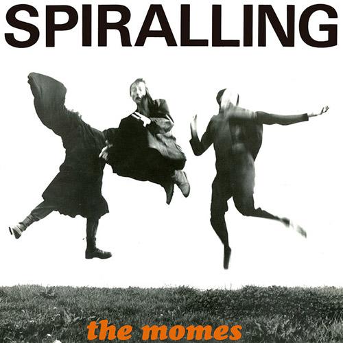 Momes, The: Spiralling [VINYL LP + 7
