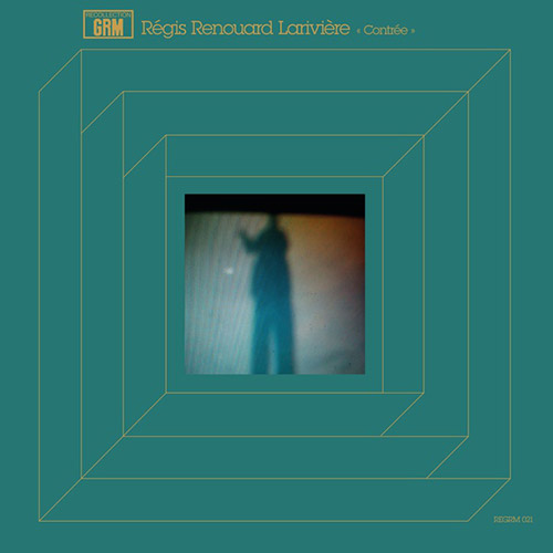 Lariviere, Regis Renouard: Contree [VINYL] (Recollection GRM)