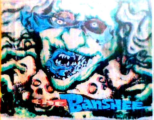 Chadbourne, Eugene: The Banshee (Chadula)