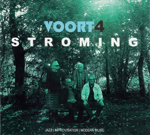 Voort4: Stroming (Creative Sources)