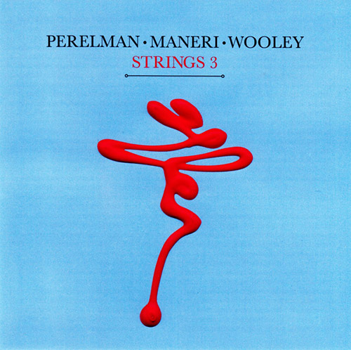 Perelman, Ivo / Mat Maneri / Nate Wooley: Strings 3 (Leo Records)