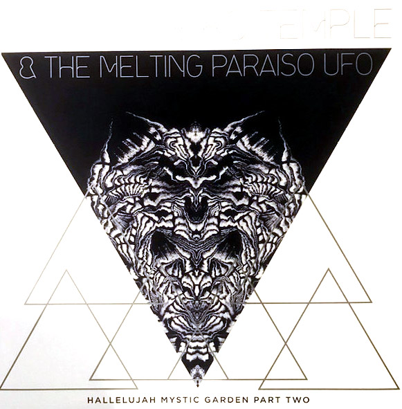 Acid Mothers Temple & The Melting Paraiso U.F.O.: Hallelujah Mystic Garden Part Two [VINYL][BLACK VE (Important Records)