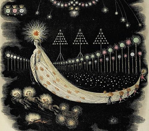 Dunn, Trevor (w/ Chow / Choi / Kihlstedt / Dufalo / Zhurbin / Dharamraj): Nocturnes (Tzadik)