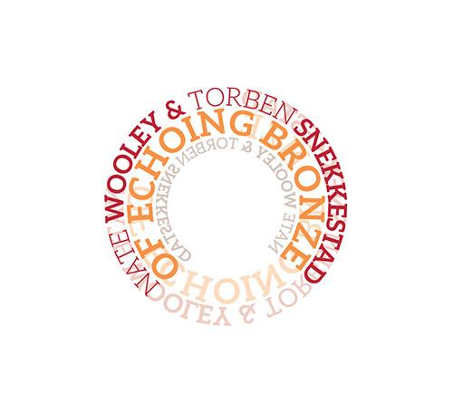 Wooley, Nate / Torben Snekkestad : Of Echoing Bronze (Listen! Foundation (Fundacja Sluchaj!))