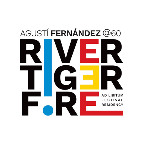 Squidco: Fernandez, Agusti : River Tiger Fire [4 CDs]
