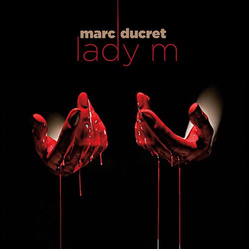 Ducret, Marc: Lady M (Illusions)