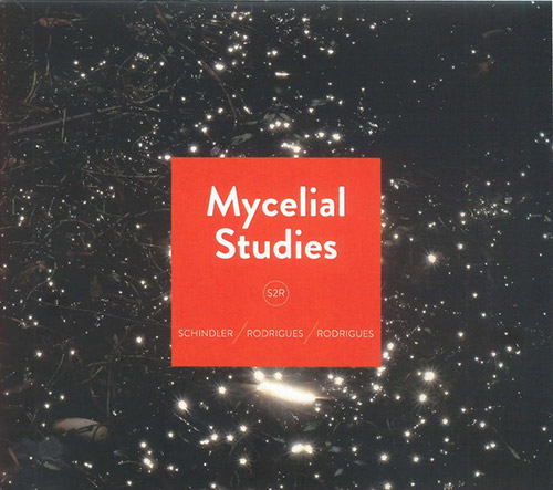 Schindler, Udo / Ernesto Rodrigues / Guilherme Rodrigues : Mycelial Studies [2 CDs] (Creative Sources)