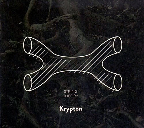 String Theory: Krypton (Creative Sources)
