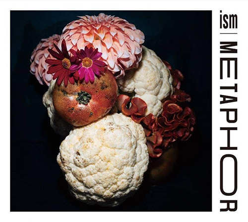 ISM (Pat Thomas / Joel Grip / Antonin Gerbal): Metaphor (Umlaut Records)