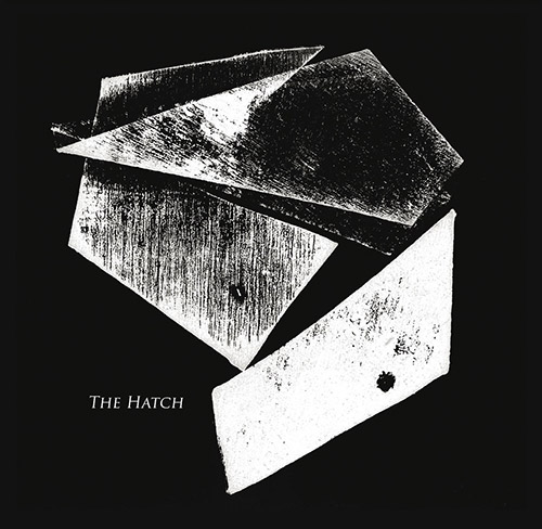 Rasmussen, Mette / Julien Desprez: The Hatch (Dark Tree Records)