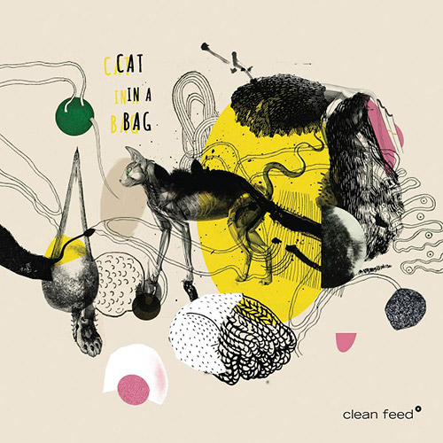 Cat in a Bag (Figueira / Fonseca / Clemente / Lucas): Cat in a Bag (Clean Feed)