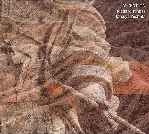 Pinhas, Richard / Tatsuya Yoshida: Ascension (Magaibutsu Limited)