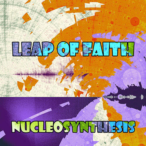 Leap of Faith: Nucleosynthesis (Evil Clown)