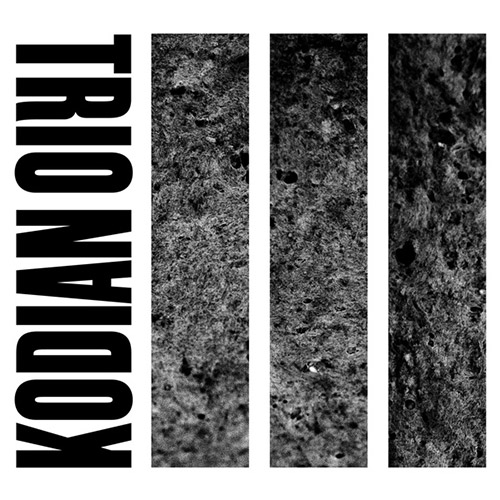 Kodian Trio: III (Trost Records)