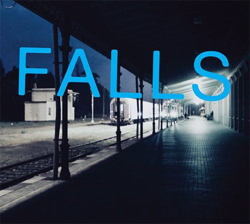 Akerlund, Lars / Eryck Abecassis: Falls (Mikroton Recordings)