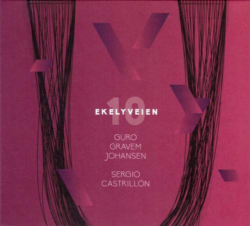 Johansen, Guro Gravem / Sergio Castrillon: Ekelyveien 10 (Creative Sources)