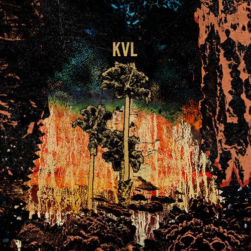 KVL (Kirchner / Van Duerm / Lux / Branch): Volume 1 [VINYL] (Astral Spirits)