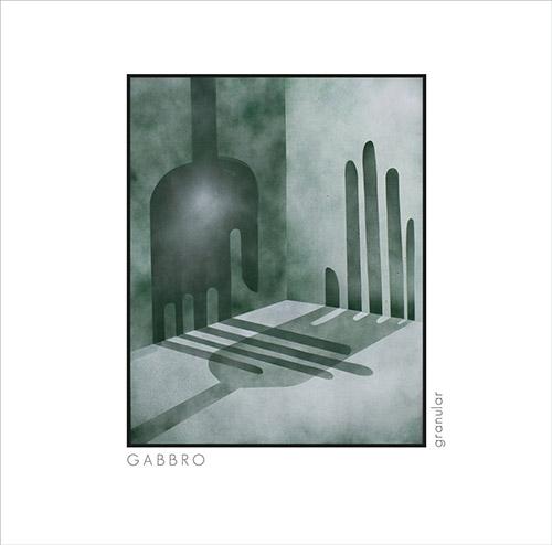 Gabbro: Granular [VINYL] (Dropa Disc)