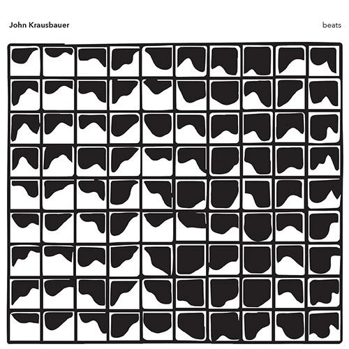 Krausbauer, John: Beats (ANTS Records)