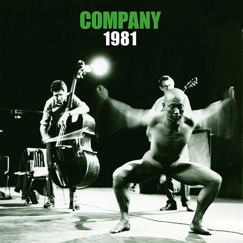 Company (Bailey / Honsinger / Kondon / Toop/ Cooper / Lacy / &c): 1981 [VINYL 2 LPs] (Honest Jons Records)