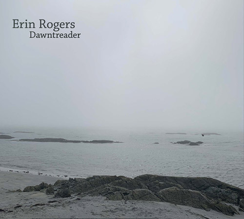 Rogers, Erin: Dawntreader (Relative Pitch)