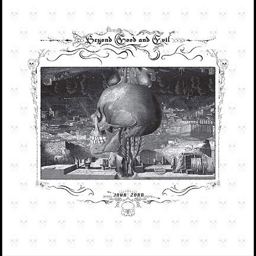 Zorn, John (Medeski / Grohowski / Hollenberg): Beyond Good And Evil - Simulacrum Live (Tzadik)