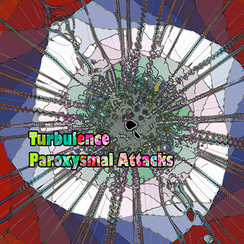 Turbulence: Paroxysmal Attacks (Evil Clown)