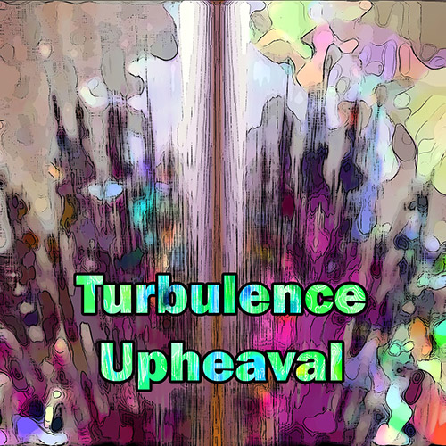 Turbulence: Upheaval (Evil Clown)