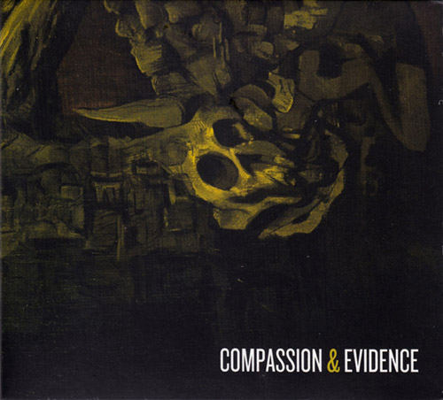 Cramp, Dominic / Mike Khoury / Philip Greenlief / Gino Robair: Compassion & Evidence (Creative Sources)