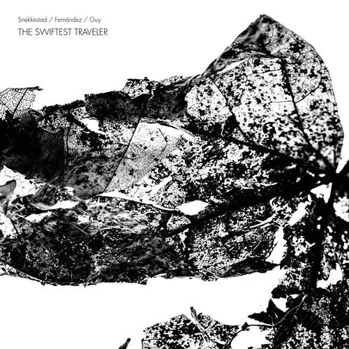 Snekkestad / Fernandez / Guy: The Swiftest Traveler (Trost Records)